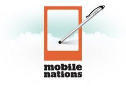 State of the Mobile Nations survey - The point of the stylus