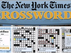 Bplay Release New York Times Crosswords!