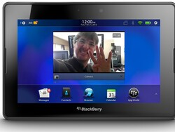 CrackBerry Contest: We're Giving Away a BlackBerry PlayBook a week for Four weeks!