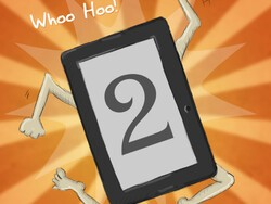 BBDoodle: PlayBook Fist Pump - 2.0 is Here!