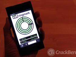 BlackBerry 10 browser passes Ring 1 of the Ringmark HTML5 standardization test