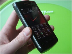 Did Verizon halt BlackBerry 6 testing on the BlackBerry Storm 2?!?