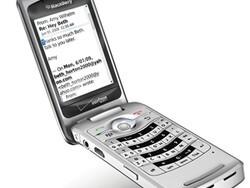 Verizon Officially Announces the BlackBerry Pearl Flip 8230