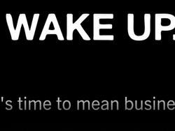 Wake Up Be Bold BlackBerry Australia website goes live