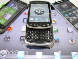 The Pentagon promises to continue to support BlackBerry Smartphones while welcoming BYOD