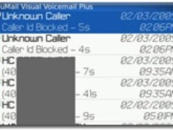 YouMail Announces Free Visual Voicemail BlackBerry App