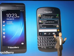 Weighing in on the March US BlackBerry 10 release date