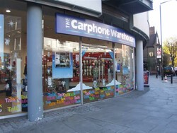 Dixons and Carphone Warehouse announce merger