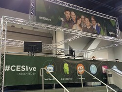 #CESlive 2015 — bigger and more awesome than ever!