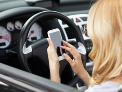 NTSB calls for nationwide ban on distracted driving