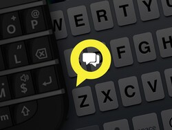 Pushing buttons vs. Tapping pixels: The great keyboard debate - Talk Mobile