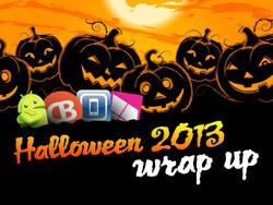 Halloween 2013 Contest Winners
