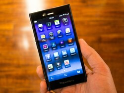 BlackBerry Z3 announced for India, sales begin July 2nd