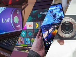 CES 2015 Day 1 roundup