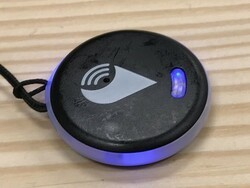 This $13 TrackR Pixel can help prevent you from misplacing your gadgets