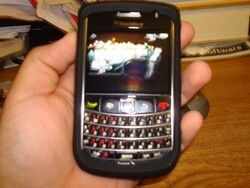 Review: Case-Mate Tough Case for the BlackBerry Bold 9650