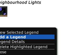 Location Based Mobile Clipboard App Dynamic Legend Seeking Beta Testers