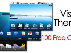 Contest: 100 Free Visto Themes From Corey Visto