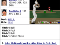 MLB.com At Bat 2010 Now Available for BlackBerry Storm