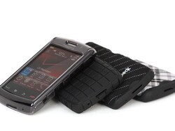 Speck Announces New Fitted, PixelSkin and SeeThru Cases for BlackBerry Smartphones
