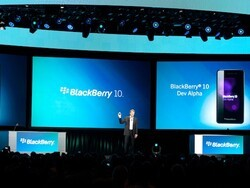 Bloomberg's interview with Thorsten Heins shows that BlackBerry's game plan hasn't changed