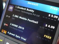 BlackBerry App World 2.0 launched in BlackBerry Beta Zone!
