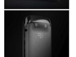 More details on the BlackBerry Storm 3