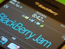 CrackBerry Asks: Which notification do you check first?