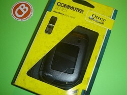 Review: OtterBox Commuter Series Case for BlackBerry Style 9670