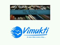 Review: My Books for BlackBerry