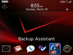 Backup Assistant Now Available from Verizon Wireless
