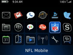 NFL Mobile App Now Available from Verizon Wireless