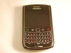 Case-Mate Barely There Case for the BlackBerry Bold 9650