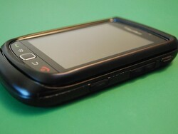 OtterBox Commuter Case for the BlackBerry Torch 9800