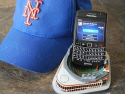 MLB.com at Bat 2011 for BlackBerry now available