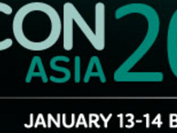 BlackBerry Developer Conference to be held in Asia next month