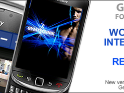 Gym Technik upgrades with new features and OS6/Torch compatibility