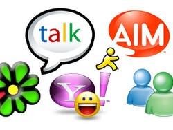 Google Talk, Windows Live Messenger, and Yahoo Messenger for BlackBerry updated to v2.5.84
