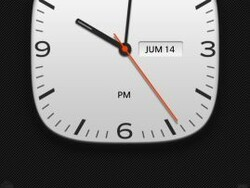 A look at the native clock app on BlackBerry 10