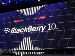 """Says BlackBerry CEO, """"We're not in the spec race... we're in the experience race"""""""
