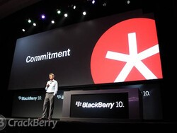 RIM CEO: 'We are very very confident in BlackBerry 10'