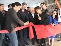 RIM opens BlackBerry Tech Center in Brazil