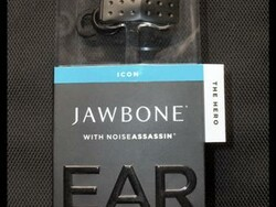 Review: Jawbone ICON Bluetooth Headset