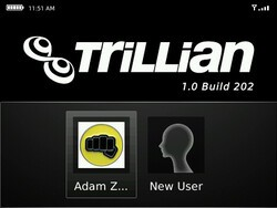 Trillian for BlackBerry beta coming 'in the next few days'