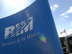 RIM making much needed cuts in senior management?