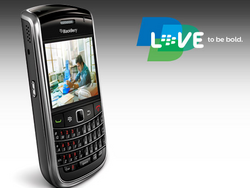 BlackBerry Bold 9650 will be available from U.S. Cellular starting tomorrow