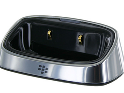 Weekly Accessory Roundup - Win a BlackBerry Charging Pod!