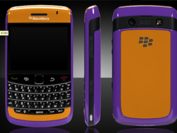 Colorware adds BlackBerry Bold 9780 to custom device lineup