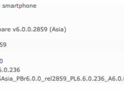 Official OS 6.0.0.650 for the BlackBerry Pearl 3G 9100 now available from SK Telecom