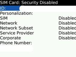 BlackBerry 101: How to Unlock Your BlackBerry
